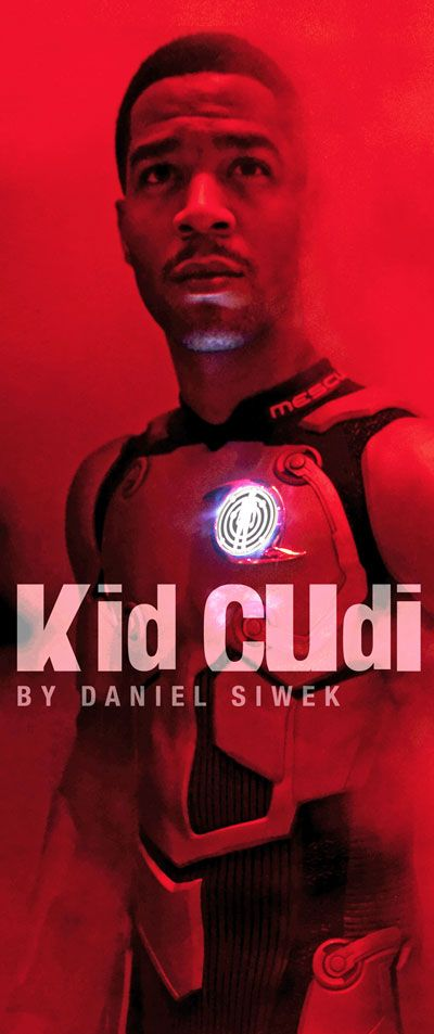 """We catch up with Kid Cudi in between gigs as he winds down The Cud Life Tour, a spectacle that has Mescudi-cum-Cudi transforming into the """"Moon M..."""