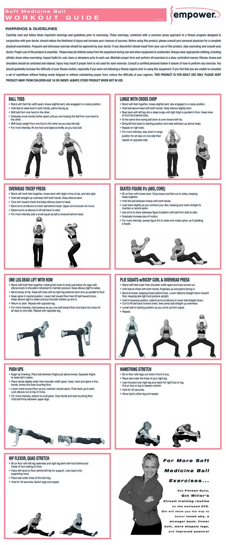 #medicineballs #medicineballworkout #abs #glutes #butt #workout #athome #fitness