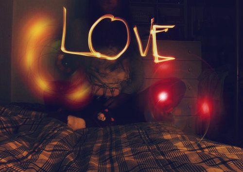 Serce jest jak skrzypce, a uczucia smyczkiem, który układa jego melodię ...
