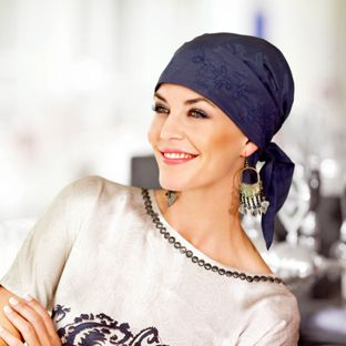 Conseils pour choisir son foulard chimio ou turban chimio