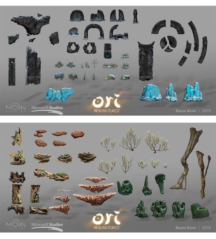 http://theconceptartblog.com/2015/04/08/artes-do-game-ori-and-the-blind-forest-do-moon-studios/