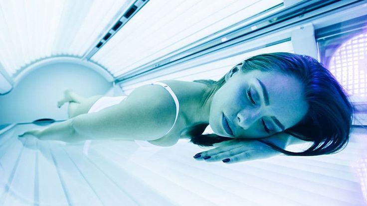 #Bronceado artificial, los peligros de una moda invernal - Infobae.com: Infobae.com Bronceado artificial, los peligros de una moda invernal…