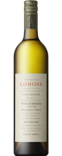 Lomond Sugarbush Single Vineyard Sauvignon Blanc 2011  Veritas Double Gold Award  Buy it R117