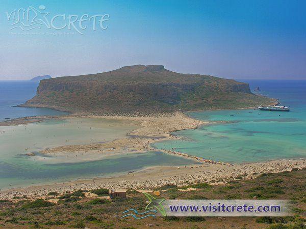 Crete, Chania, Ballos