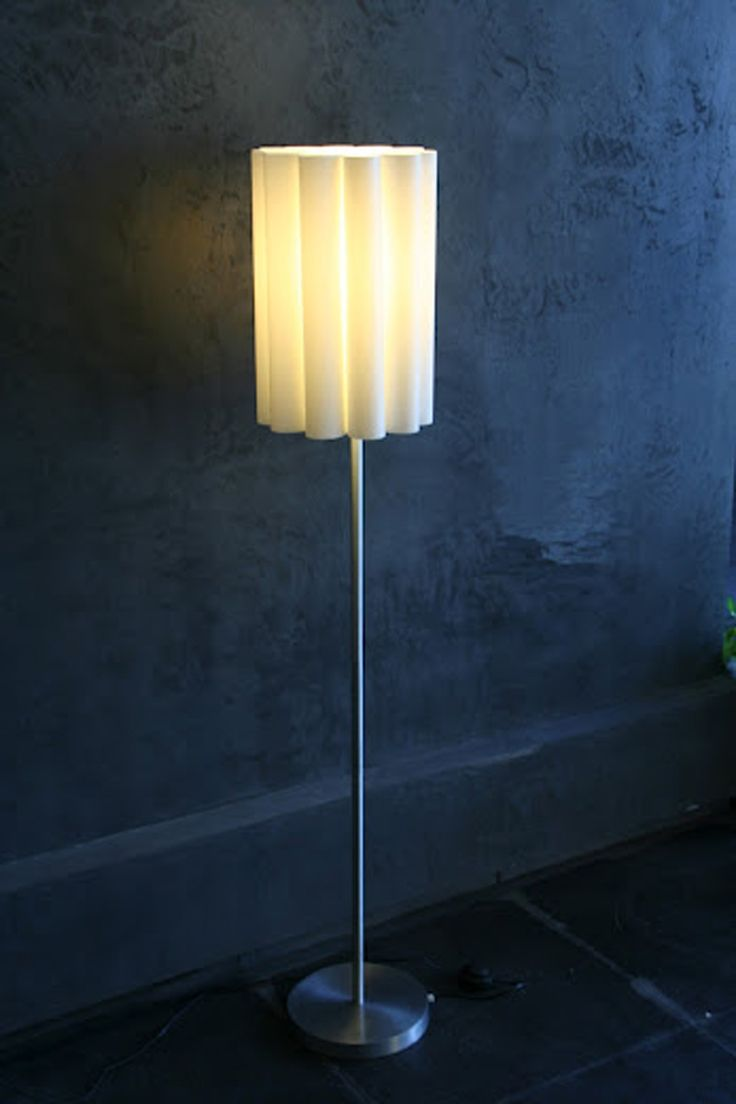 57 best floor lamps at the purple turtles images on pinterest shanti floor material plastic material type poli proplin greentooth Images