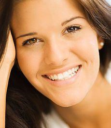 Bliss GlamSpa - Professional teeth whitening.