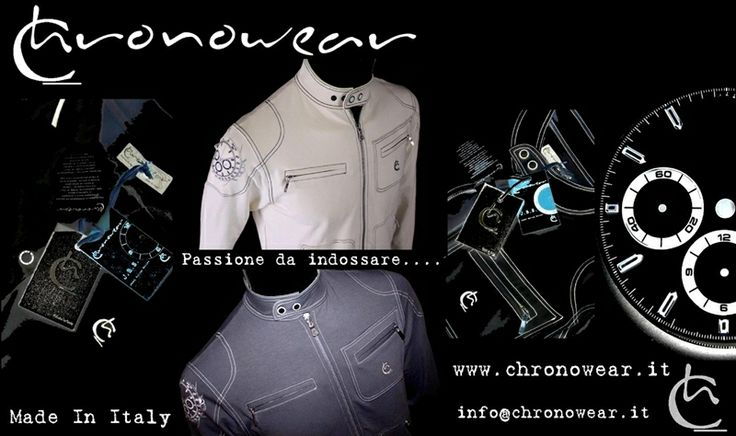 CHRONOWEAR ROLEX - PROMO BIKER www.chronowear.it