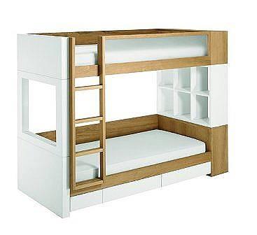 nurseryworks bunkbed
