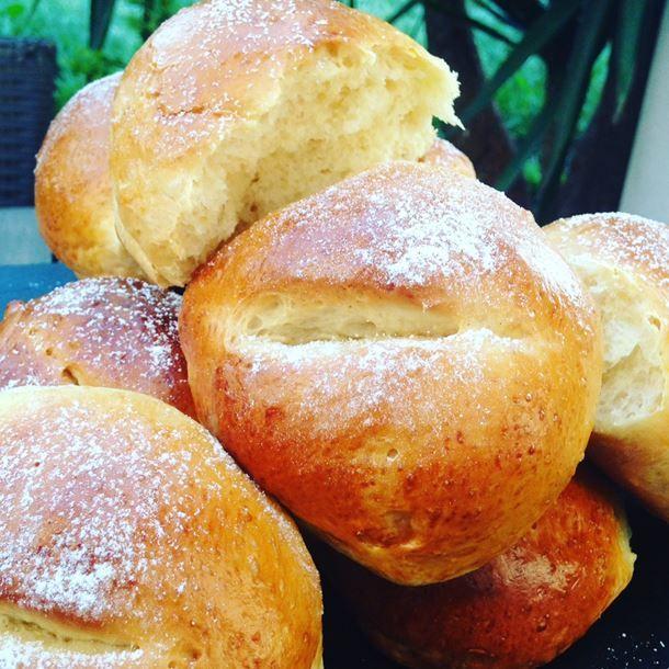 Des pains au lait trop gourmands