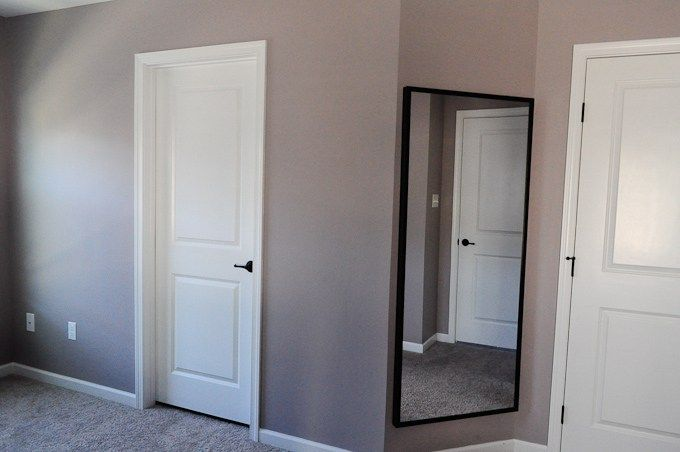 Painting the Master Bedroom | Master bedroom, Room and ...
