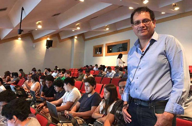 SAP fomenta los emprendimientos innovadores IoT