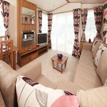 caravan lounge at meadow lakes