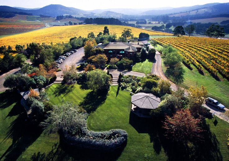 De Bortoli Yarra Valley Estate