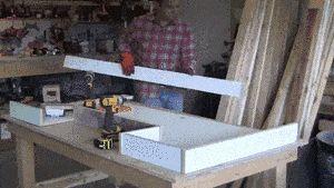 Cómo hacer mesadas (encimeras) de concreto: 27 pasos