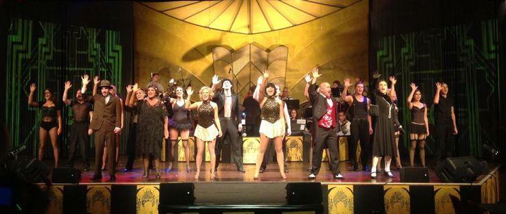 Launceston Musical Society