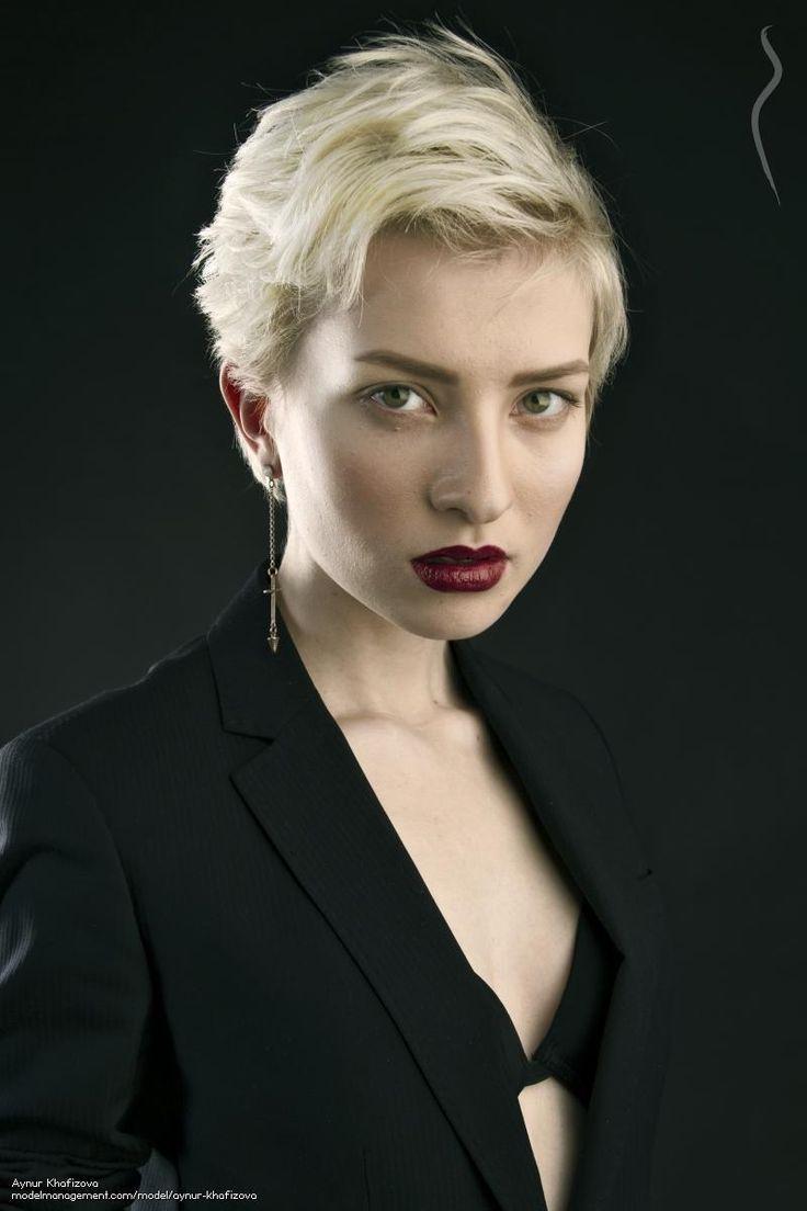 Aynur Khafizova