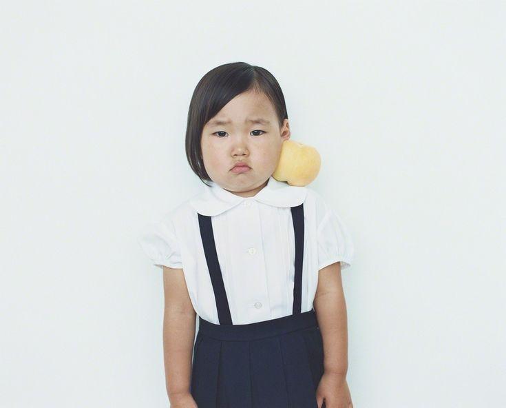 Osamu Yokonami, Yellow Peach 27, 2010-2013, De Soto Gallery
