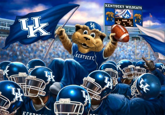 What S So Special About Kentucky Basketball: 131 Best Images About KY Wildcats On Pinterest