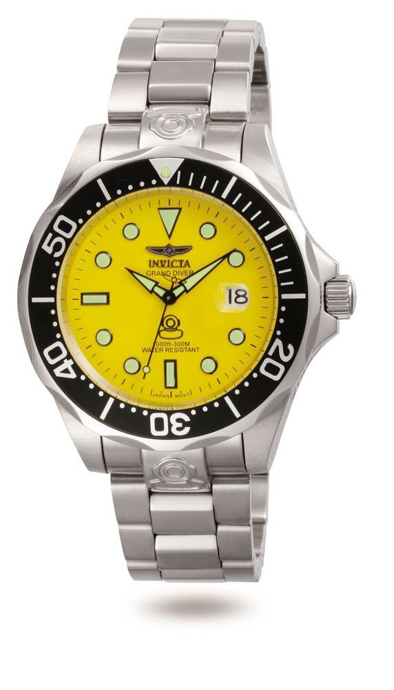 17 best images about men s style inspire ryan nordstrom rack · invicta pro diver watch in stainless steel at invictastores com