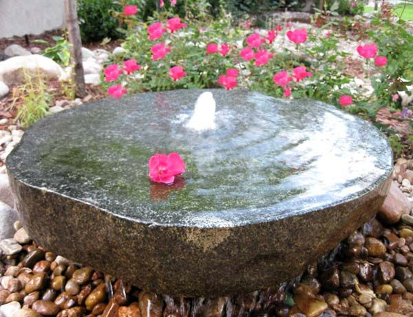 1000 Ideas About Stone Water Features On Pinterest Water Features Outdoor Fountains And