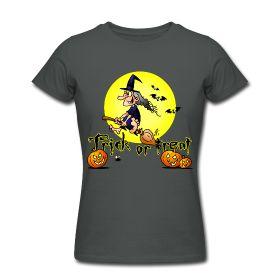 Nieuwe blog: Halloween truc of traktatie... #Tekenaartje #Blog  Heksen vliegen op hun bezems vergezeld van hun knuffel vleermuizen. Jack O'Lantern glimlacht met een sinistre glimlach en kinderen gaan van deur tot deur om al Trick or treatend hun goody bags te vullen. Halloween komt eraan!  De Tekenaartje webshops zijn gevuld met allerlei Halloween merchandise. T-shirts iPhone cases kussens koelkast magneten noem maar op. In de CardVibes Catalog vindt je de engste ontwerpen voor Halloween…