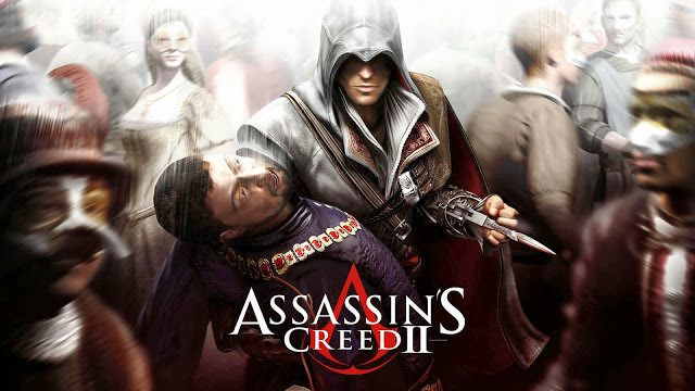 ASSASSINS CREED 2 RIPPED PC GAME FREE DOWNLOAD 3.3GB   Assassins Creed 2 Ripped PC Game Free Download    Assassins Creed II is an Action-adventure game developed by Ubisoft Montreal and published by Ubisoft for Microsoft Windows  PlayStation 3 and Xbox 360 . This is the second installment of the saga Assassins Creed  and is the sequel to thevideogame released in 2007 Assassins Creed . Console was released in November 2009 and for Windows in March 2010. [11] [14] Its direct sequel is…