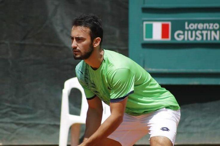 Lorenzo Giustino vs Marton Fucsovics Tennis Live Stream - ATP Challenger Tour - Budapest