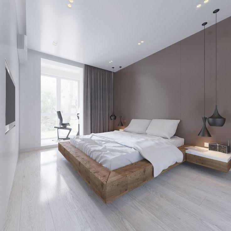 Raumgestaltung, Schlafzimmer, Dekor, Decken, Außenbereich, Für Zu Hause