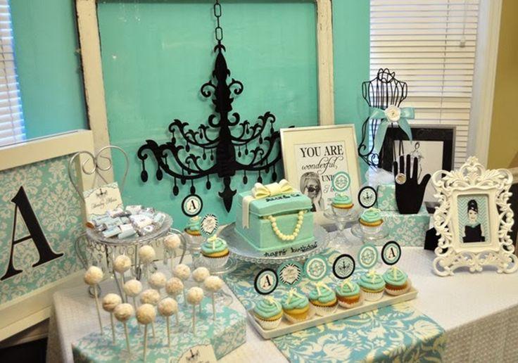 Decoração de Festa: Bonequinha de Luxo                                                                                                                                                                                 Mais