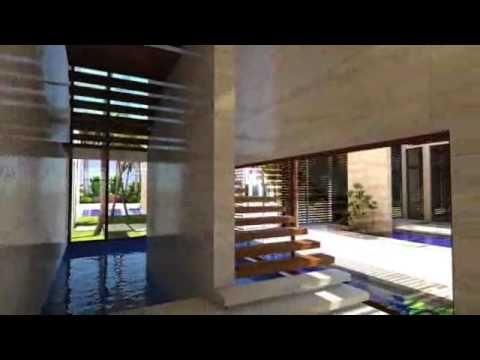 Casa de lujo en Miami