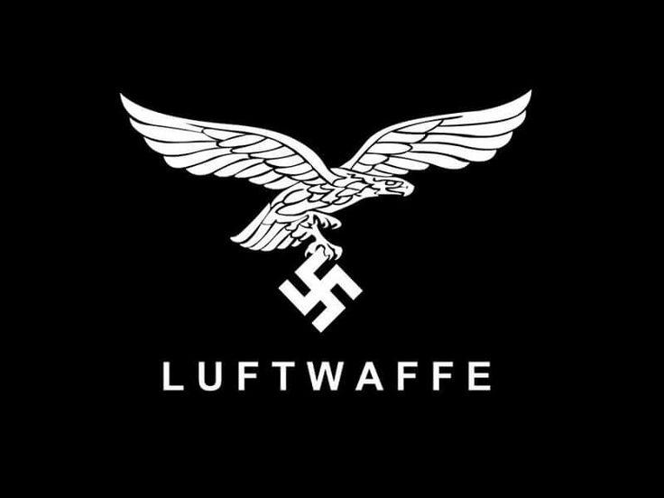 Gernan Luftwaffe(Nazi era)