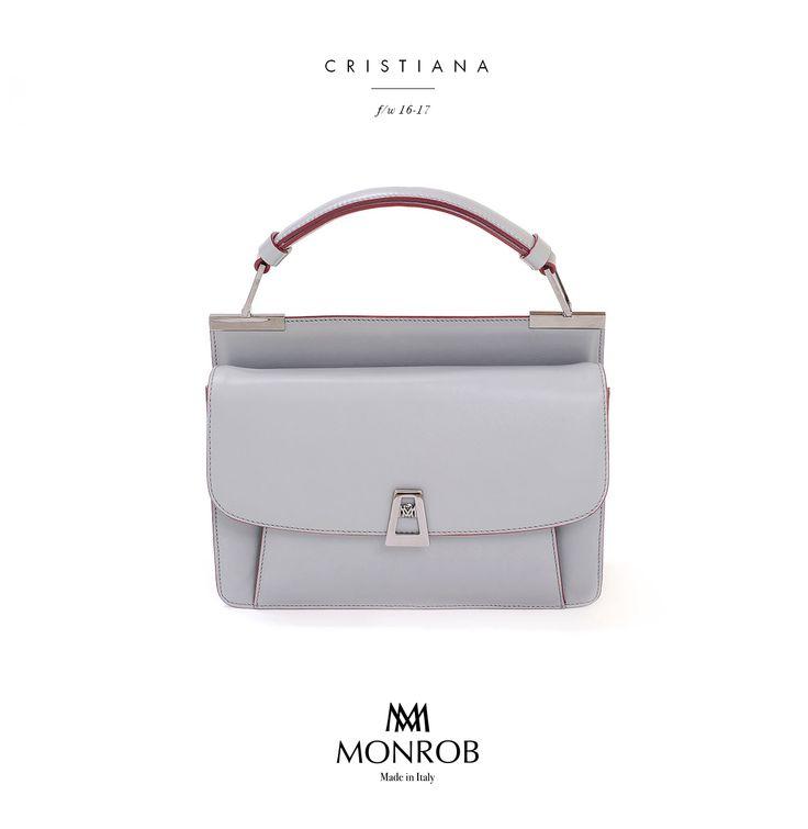 Cristiana Monrob Fall/Winter 16-17