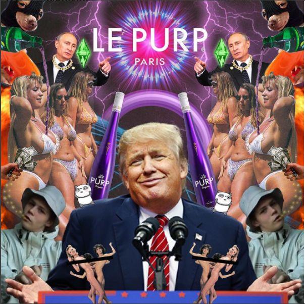 #purp #lepurp #purple #violet #vibe #drink #cocktail #drinks #tipsybartender #purppapi #mixology #bartender #drinkoftheyear #vibe #love #fashion #beautiful #cute #design #lifestyle #highend #spirits #champagne #lounge #moonshine #vodka #wineexpo #bestdrink #prowein #alcohol #brand #trump