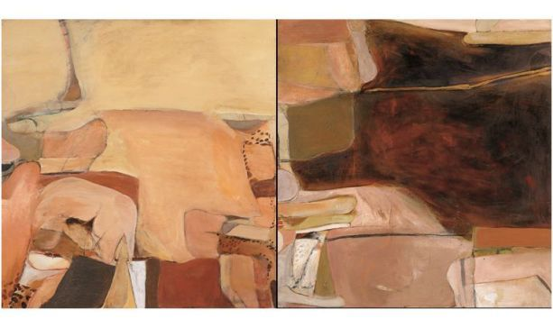 brett whiteley abstract - Google Search