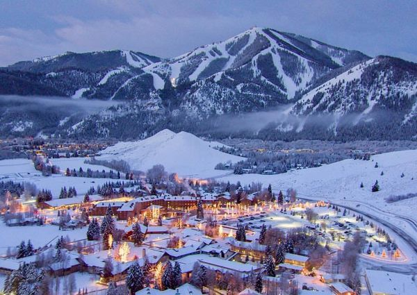 A weekend in Sun Valley-Ketchum, Idaho