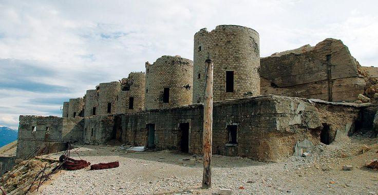 Forte dello Chaberton