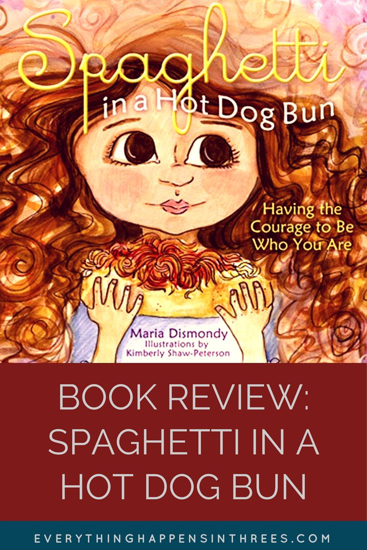 Spaghetti In A Hot Dog Bun Review