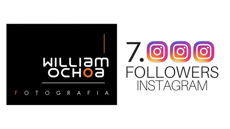 https://www.instagram.com/williamochoafotografia/