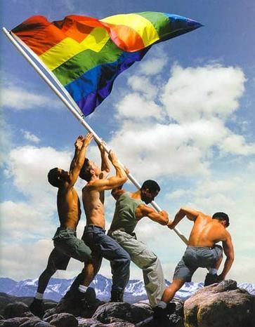 Gay Independence