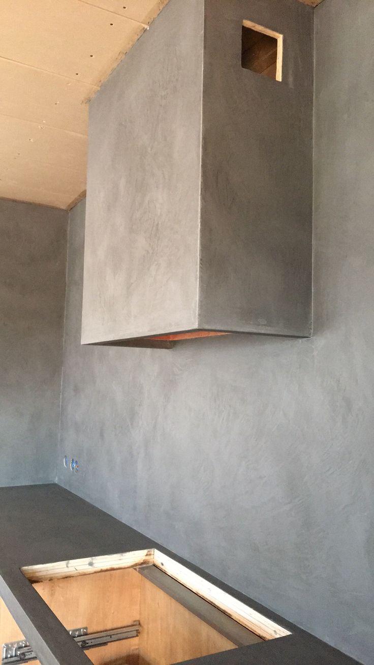 20170420&044902_Kalk Cement Badkamer ~ 1000 id?es sur le th?me Mortex sur Pinterest  Tadelakt, Salles De
