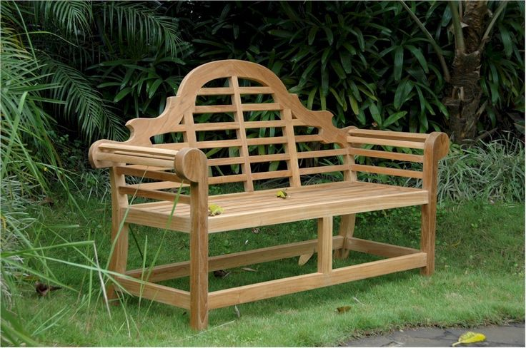 english garden bench - Szukaj w Google