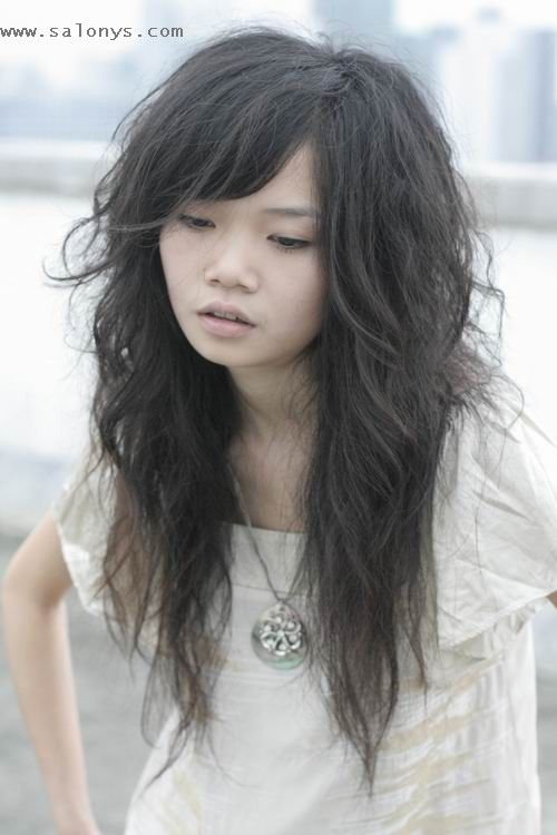 long asian hair styles 1000 ideas about asian hairstyles on 5861 | 6239ba07e1ddee9d0ed6aa47398afd5e
