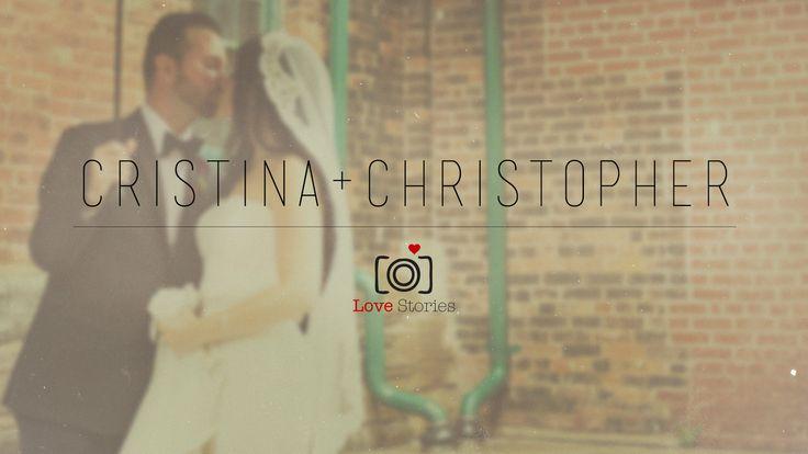 Cristina & Christopher