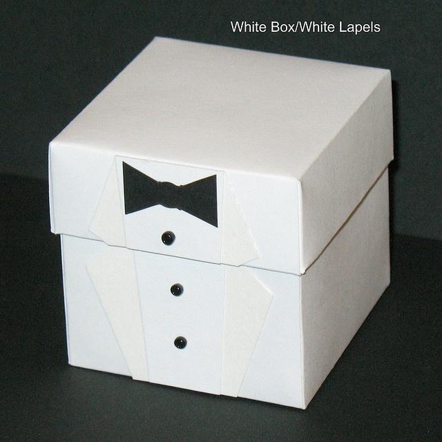 prince favor box
