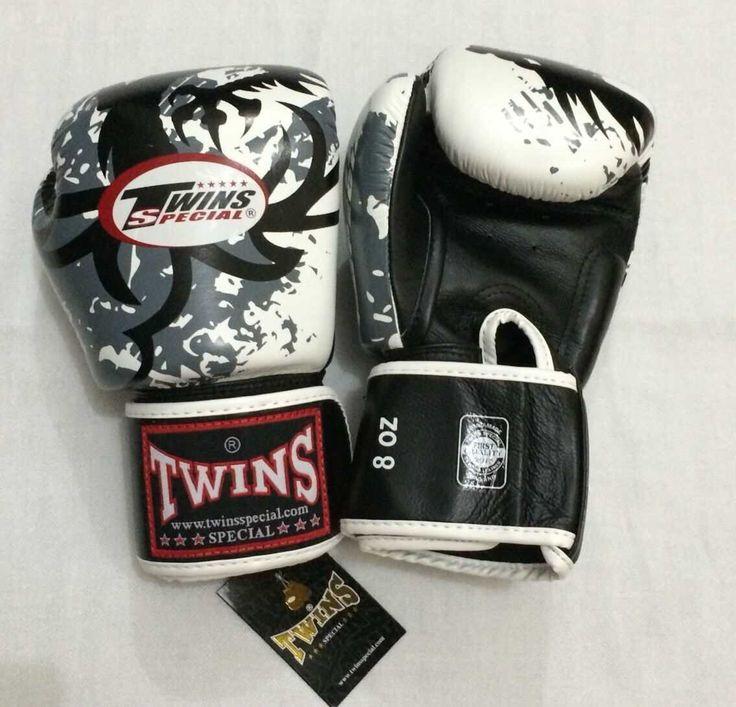 TWINS Dragon Tribal White Twins Special Premium Leather  Made in Thailand  Size & Price: -   8oz: IDR 800,000.00 - 10oz: IDR 850,000.00 - 12oz: IDR 900,000.00 - 14oz: IDR 950,000.00  Contact: BOXAH Email: info@boxah.com Web: www.boxah.com Instagram: Boxahid Whatsapp: +6281295058111 BBM: 2B0D591A