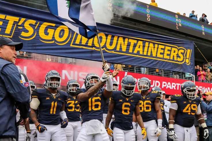 West Virginia Football: The Latest on Grier/NFL, Coaching Changes, Bowl Games and Recruiting