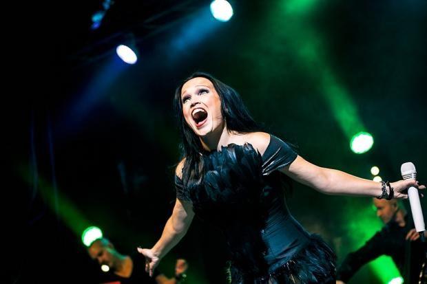 Tarja Turunen live at Capitol Hanover, Germany. The Shadow Shows, 07/10/2016 #tarja #tarjaturunen #theshadowshows #tarjalive PH: Jeff Kahra Photography https://www.facebook.com/jeffkahraphotography/ for Rockzene https://www.rockszene.de/