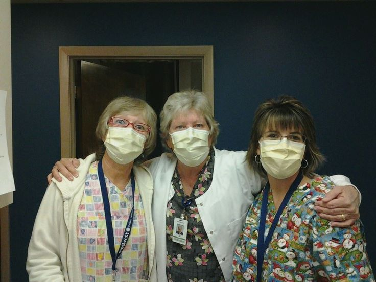 Nurses Across the U.S. are Taking a Stand Against Forced Flu Vaccines