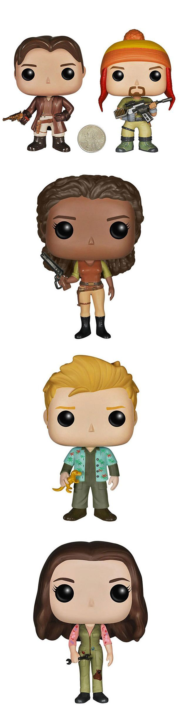 Firefly Funko Pop! Vinyl Figures Lack River If you are a fan of Firefly, you might recall a while back we mentioned that Funko was working on a line of its Pop! action figures featuring the crew of the Serenity. It's been a couple of years now since we talked about those action figures and you can now buy them on ThinkGeek for $9.99 each. - See more at: http://technabob.com/blog/2015/01/20/firefly-funko-pop-vinyl-figures/#sthash.MHSlU2Xu.dpuf