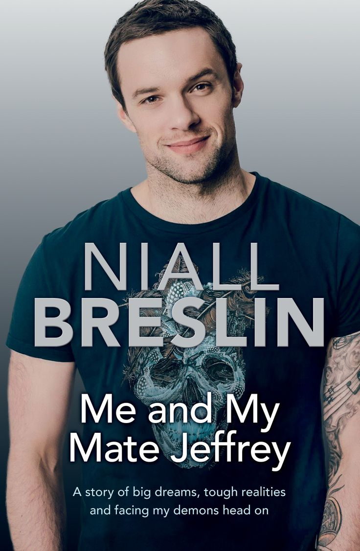 Me and My Mate Jeffrey: A story of big dreams, tough realities and facing my demons head on - Mind, Body & Spirit - Books